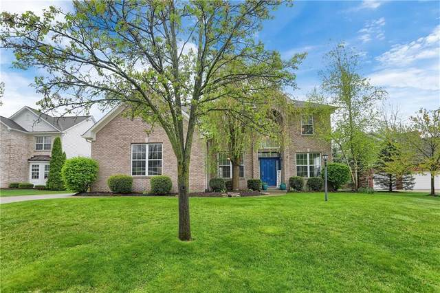 19380 Potters Bridge Road, Noblesville, IN 46060 (MLS #21779505) :: Anthony Robinson & AMR Real Estate Group LLC
