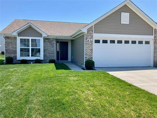 5665 Beale Street, Plainfield, IN 46168 (MLS #21779524) :: Heard Real Estate Team | eXp Realty, LLC