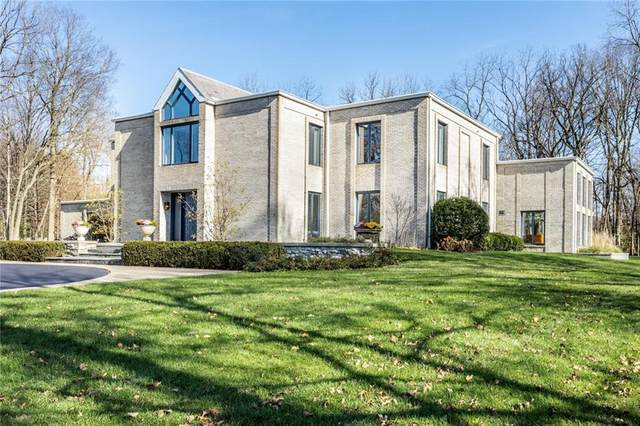 5955 Stafford Road, Indianapolis, IN 46228 (MLS #21779556) :: Heard Real Estate Team | eXp Realty, LLC
