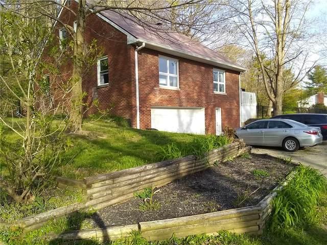 577 N County Road 50 E, Danville, IN 46122 (MLS #21779606) :: Heard Real Estate Team | eXp Realty, LLC