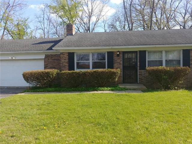 Indianapolis, IN 46226 :: Pennington Realty Team
