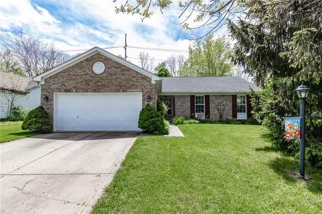 6531 W El Paso Drive, Indianapolis, IN 46214 (MLS #21780627) :: Keller & Corbett Real Estate