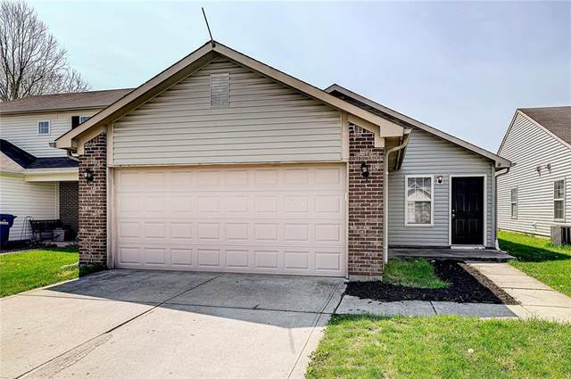 6381 River Valley Way, Indianapolis, IN 46221 (MLS #21780637) :: Ferris Property Group