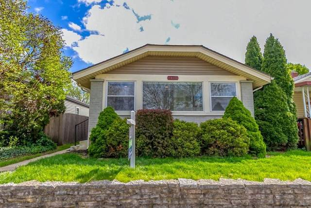 1023 E Berwyn Street, Indianapolis, IN 46203 (MLS #21780648) :: Heard Real Estate Team | eXp Realty, LLC