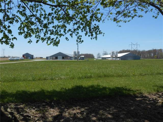 2640 N Us 421, Whitestown, IN 46075 (MLS #21780676) :: Mike Price Realty Team - RE/MAX Centerstone