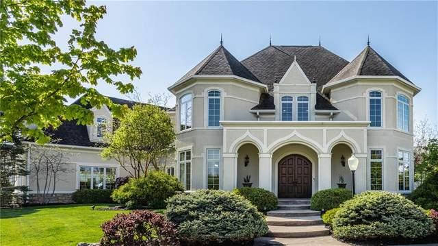 1833 Milford Street, Carmel, IN 46032 (MLS #21780714) :: AR/haus Group Realty