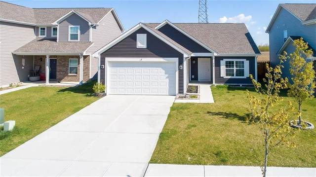 944 Redwood Drive, Franklin, IN 46131 (MLS #21780728) :: AR/haus Group Realty