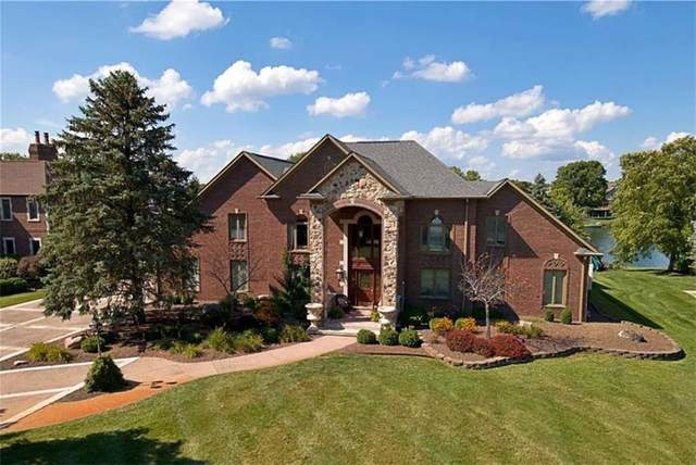 7277 Windridge Way, Brownsburg, IN 46112 (MLS #21780750) :: Anthony Robinson & AMR Real Estate Group LLC
