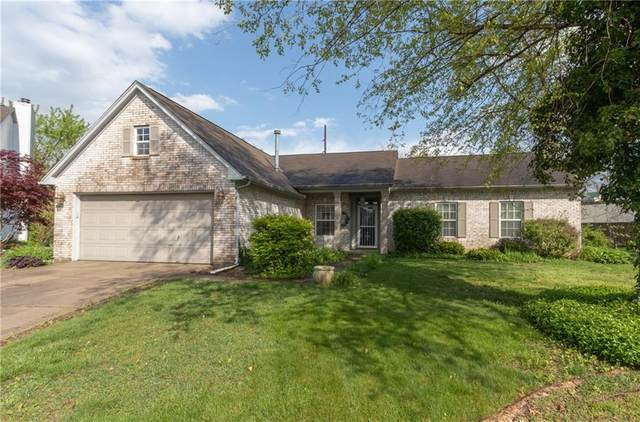 7961 Red Sunset Way, Avon, IN 46123 (MLS #21780828) :: Anthony Robinson & AMR Real Estate Group LLC