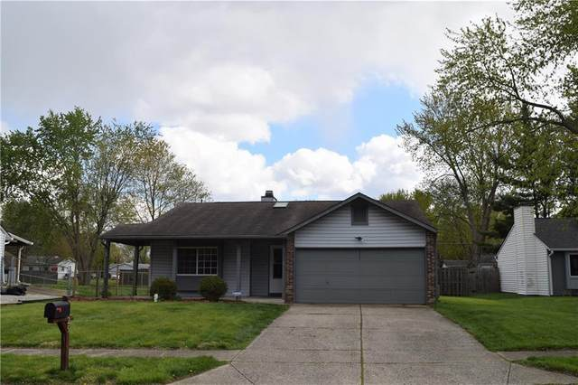 8425 Countryside Court, Indianapolis, IN 46231 (MLS #21780842) :: Anthony Robinson & AMR Real Estate Group LLC