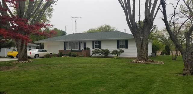 10191 S Us Highway 41, Rosedale, IN 47874 (MLS #21780855) :: Mike Price Realty Team - RE/MAX Centerstone