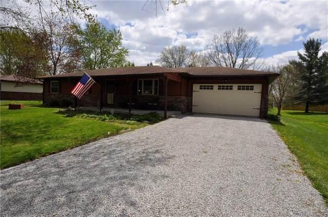 5187 E County Road 551 Road, Pittsboro, IN 46167 (MLS #21780867) :: Heard Real Estate Team | eXp Realty, LLC