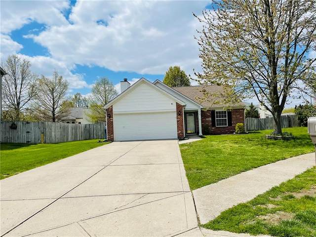 5620 W Willowridge Court, Indianapolis, IN 46221 (MLS #21780869) :: RE/MAX Legacy