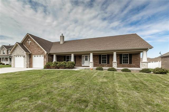 909 N Tk Way, Yorktown, IN 47396 (MLS #21780911) :: Anthony Robinson & AMR Real Estate Group LLC