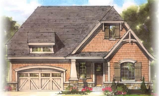 15553 Marsden Drive, Westfield, IN 46074 (MLS #21780915) :: RE/MAX Legacy