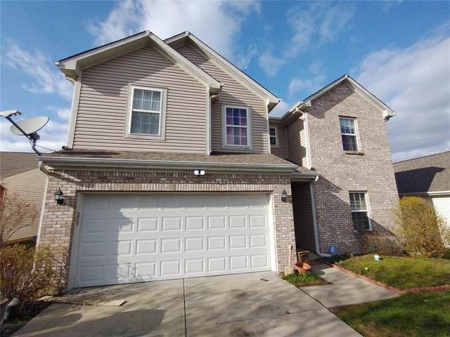 8116 Twin River Drive, Indianapolis, IN 46239 (MLS #21780945) :: RE/MAX Legacy