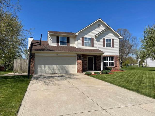 144 Canterbury Road, Pendleton, IN 46064 (MLS #21781060) :: Anthony Robinson & AMR Real Estate Group LLC