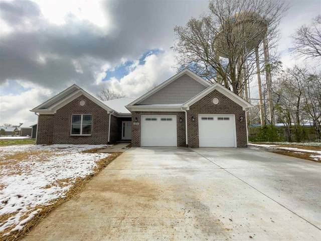 5645 Poplar Woods Court, Columbus, IN 47203 (MLS #21781082) :: Anthony Robinson & AMR Real Estate Group LLC