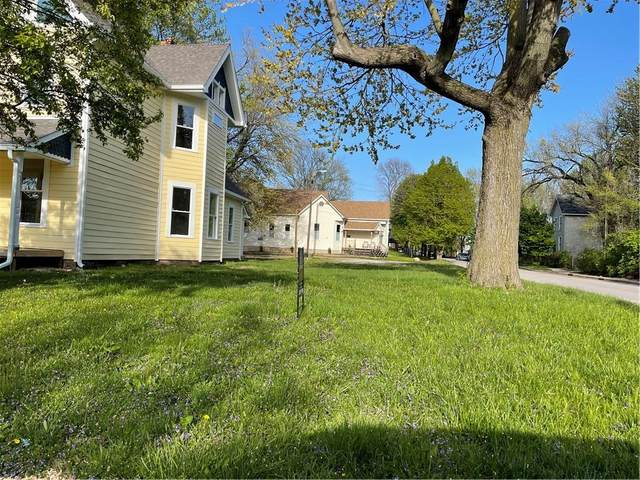 103 N Arsenal Avenue, Indianapolis, IN 46201 (MLS #21781119) :: RE/MAX Legacy