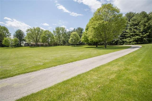865 Miller Lane, Avon, IN 46123 (MLS #21781134) :: Anthony Robinson & AMR Real Estate Group LLC