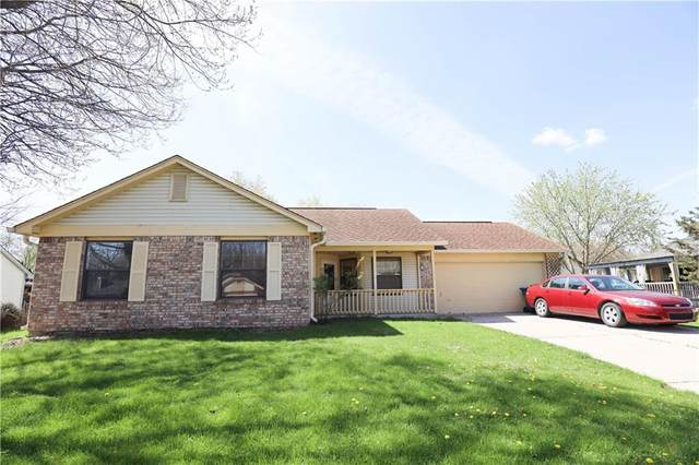 5625 Simmul Lane, Indianapolis, IN 46221 (MLS #21781177) :: AR/haus Group Realty