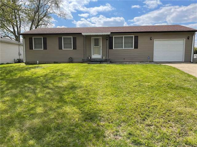 3142 4th Avenue E, Indianapolis, IN 46221 (MLS #21781191) :: RE/MAX Legacy
