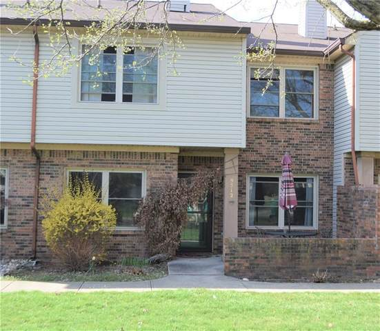 9512 Maple Way, Indianapolis, IN 46268 (MLS #21781200) :: AR/haus Group Realty