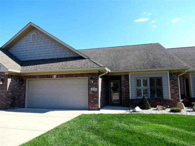 4999 Anna Maria Drive, Columbus, IN 47203 (MLS #21781292) :: AR/haus Group Realty