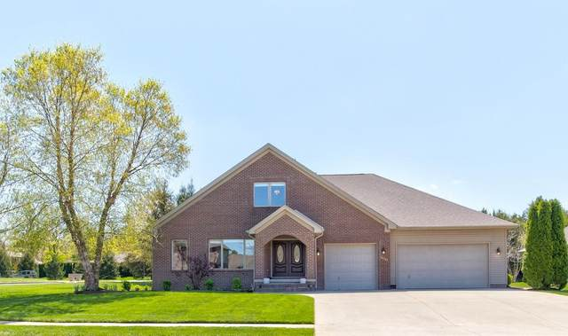 6041 Boulder Court, Columbus, IN 47201 (MLS #21781299) :: Richwine Elite Group