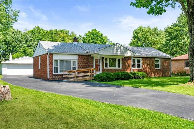 2035 S Bolton Avenue, Indianapolis, IN 46203 (MLS #21781342) :: Mike Price Realty Team - RE/MAX Centerstone