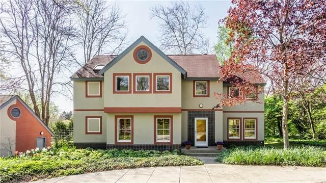 6951 Lancet Lane, Indianapolis, IN 46220 (MLS #21781378) :: Heard Real Estate Team | eXp Realty, LLC