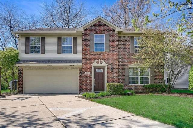 7329 Dublin Lane, Indianapolis, IN 46239 (MLS #21781418) :: RE/MAX Legacy