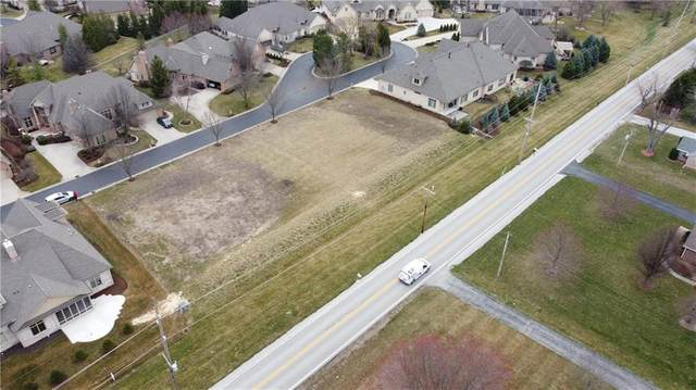 1677 Dorrell Ct, Greenwood, IN 46143 (MLS #21781434) :: Heard Real Estate Team | eXp Realty, LLC