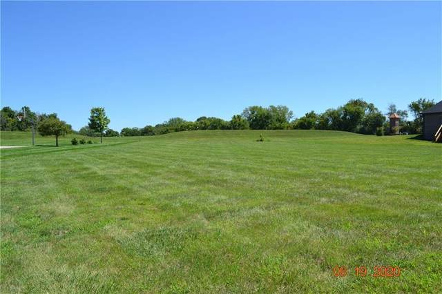 LOT  58 Wexford, Danville, IN 46122 (MLS #21781466) :: Heard Real Estate Team | eXp Realty, LLC
