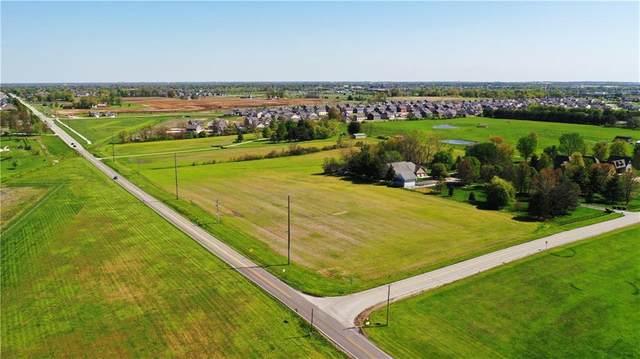 0 W Stones Crossing Road, Greenwood, IN 46143 (MLS #21781483) :: Heard Real Estate Team   eXp Realty, LLC