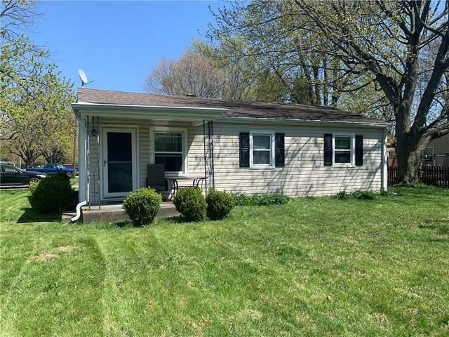 4502 Pitt Street, Anderson, IN 46013 (MLS #21781504) :: Heard Real Estate Team | eXp Realty, LLC