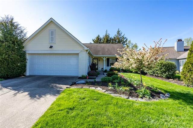 7679 Micawber Court, Indianapolis, IN 46256 (MLS #21781565) :: AR/haus Group Realty