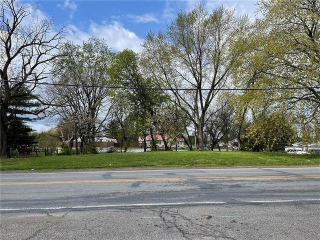2054 S Belmont Avenue, Indianapolis, IN 46221 (MLS #21781586) :: JM Realty Associates, Inc.
