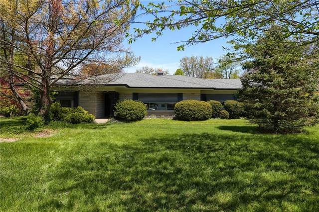 1102 Alimingo Drive, Indianapolis, IN 46260 (MLS #21781647) :: Mike Price Realty Team - RE/MAX Centerstone