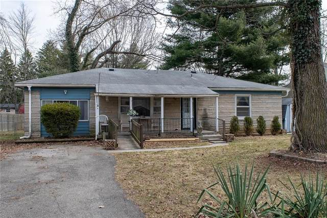 5211 Crown Street, Indianapolis, IN 46208 (MLS #21781705) :: AR/haus Group Realty