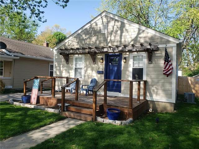 Indianapolis, IN 46220 :: RE/MAX Legacy