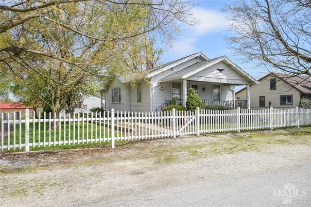 3004 S Monroe Street, Muncie, IN 47302 (MLS #21781843) :: The ORR Home Selling Team