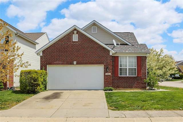 5349 Drum Road, Indianapolis, IN 46216 (MLS #21781887) :: Anthony Robinson & AMR Real Estate Group LLC