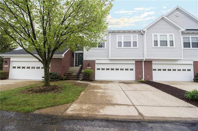 9595 Feather Grass Way, Fishers, IN 46038 (MLS #21781897) :: RE/MAX Legacy