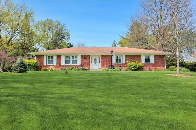 15 Stonybrook Drive, Brownsburg, IN 46112 (MLS #21781908) :: AR/haus Group Realty