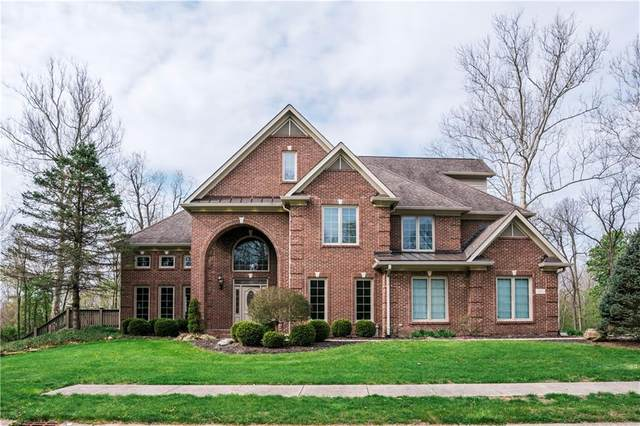 2416 River Birch Drive, Avon, IN 46123 (MLS #21781925) :: Anthony Robinson & AMR Real Estate Group LLC