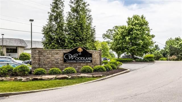 0 Woodland Circle, Carmel, IN 46032 (MLS #21781934) :: Keller & Corbett Real Estate