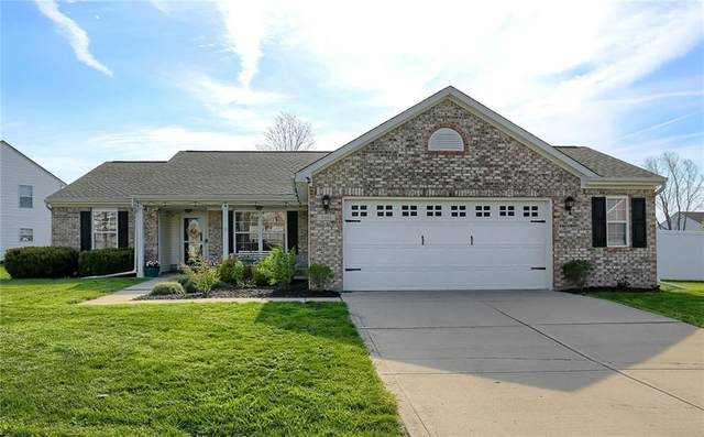4465 Golden Hinde Way, Westfield, IN 46062 (MLS #21781964) :: Anthony Robinson & AMR Real Estate Group LLC