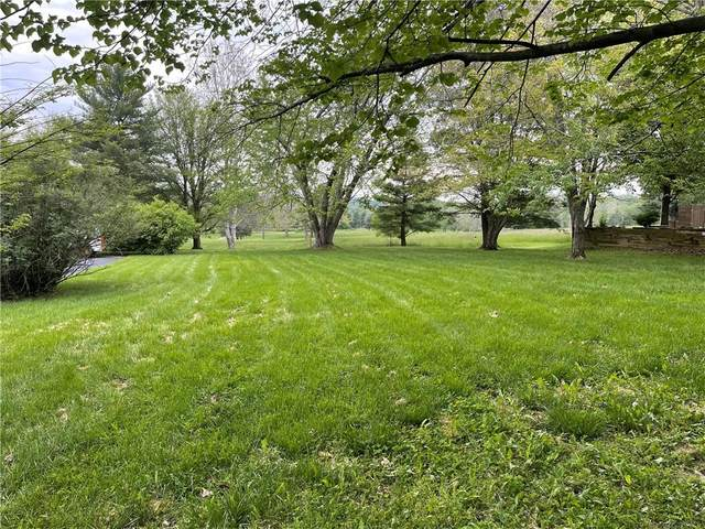 0 E Durham Drive, Martinsville, IN 46151 (MLS #21781992) :: Mike Price Realty Team - RE/MAX Centerstone