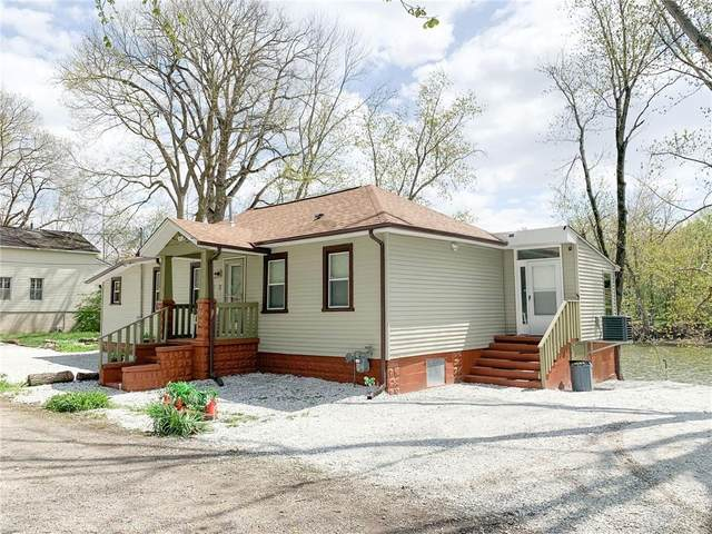 2971 S River Road, West Lafayette, IN 47906 (MLS #21782006) :: Mike Price Realty Team - RE/MAX Centerstone